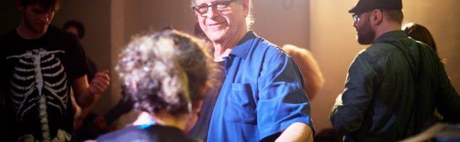 DJ Spotlight: Neil Benen