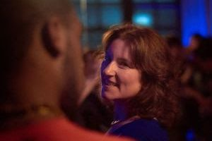 DJ Spotlight: Jeanette Holmes