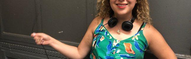 DJ Spotlight: Sabrina Ramos