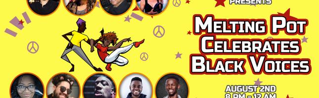 Safer Spaces: M.P. Celebrates Black Voices